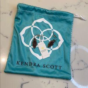"""Kendra Scott """"Kate"""" earrings"""